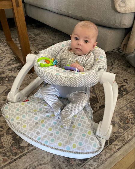 Sit me up baby chair. Jett loves it! http://liketk.it/3gmJy @liketoknow.it #liketkit #LTKbaby #LTKfamily #LTKkids