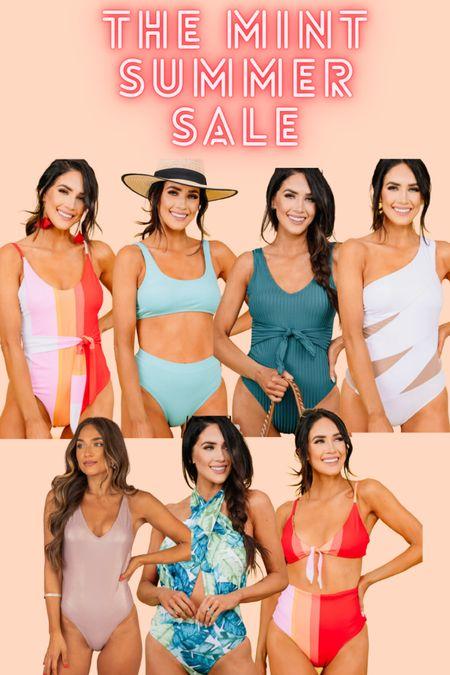 End of summer swimsuit sale  #LTKSeasonal #LTKsalealert #LTKswim
