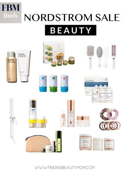 Nordstrom sale picks, Nordstrom beauty deals, facial masks, skincare on sale, nsale, body wash, summer beauty essentials, hair tools on sale, finding beauty mom http://liketk.it/3jBnF #liketkit @liketoknow.it #LTKbeauty #LTKsalealert
