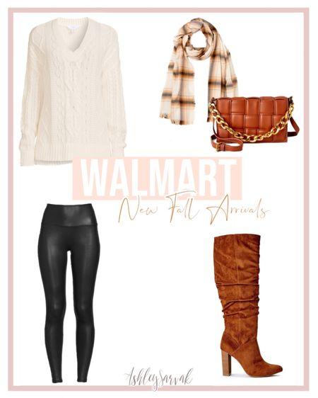 Walmart Fall Outfit Idea #fallfashion #walmartfinds   #LTKSeasonal #LTKbacktoschool #LTKunder50