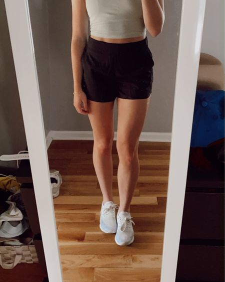 $12 MUST HAVE ATHLETIC SHORTS FROM WALMART!! Remind me much of lulus! I'm 5'4 in a size small for reference! http://liketk.it/2RAbF #liketkit @liketoknow.it #LTKDay #LTKfit Shop your screenshot of this pic with the LIKEtoKNOW.it shopping app