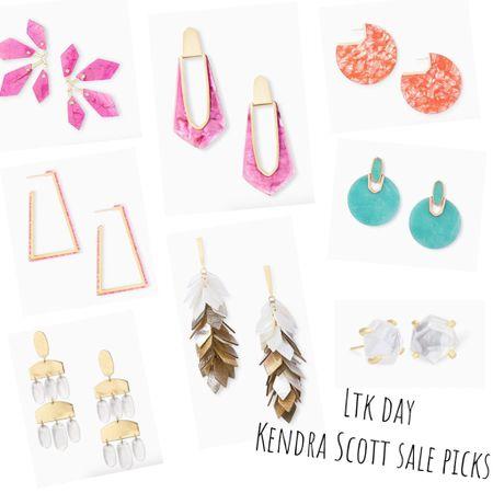 HAPPY @liketoknow.it DAY 🎉 The entire Kendra Scott website is 20% off today only! Shop my favorite picks from the sale here 👉🏻 http://liketk.it/2CLqA #liketkit #LTKsalealert #LTKspring #LTKstyletip #LTKunder100 #kendrascott #statementearrings #LTKjewelry