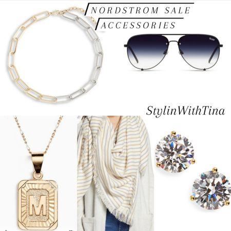 Nordstrom sale accessories. #ltkjewelry  #ltksunglasses http://liketk.it/3jAuw #LTKitbag #LTKunder100 #LTKsalealert #LTKstyletip #LTKshoecrush #LTKbeauty #LTKcurves #LTKtravel #LTKworkwear #LTKwedding @liketoknow.it #liketkit