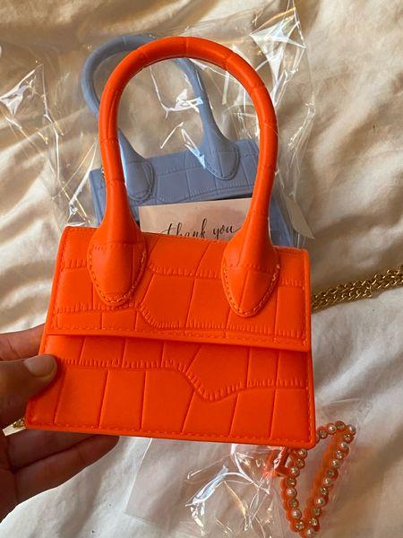 Mini top handle bag   Jaquemes dupe   Code Danielle10 to save money   jacques chiquito  #LTKstyletip #LTKSeasonal #LTKsalealert