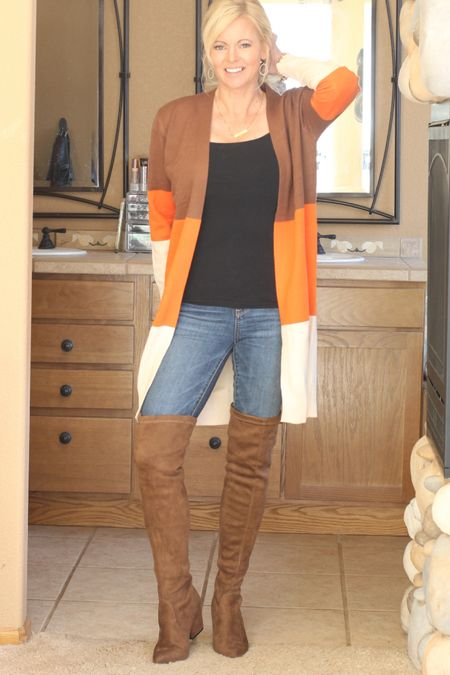 Fall outfit. Amazon finds!   #LTKstyletip #LTKunder50