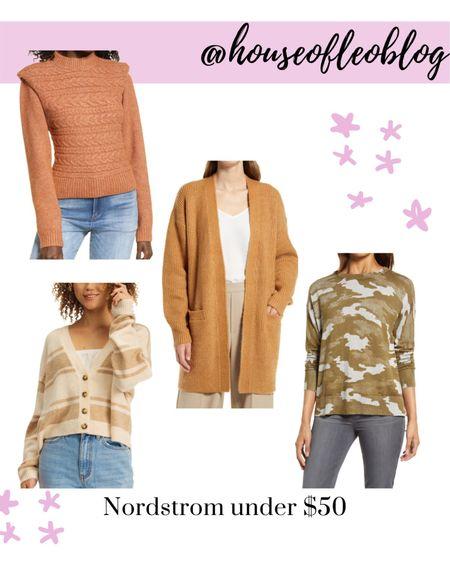 Nordstrom sale m, cardigan, cardigans, sweaters   #LTKsalealert #LTKunder50