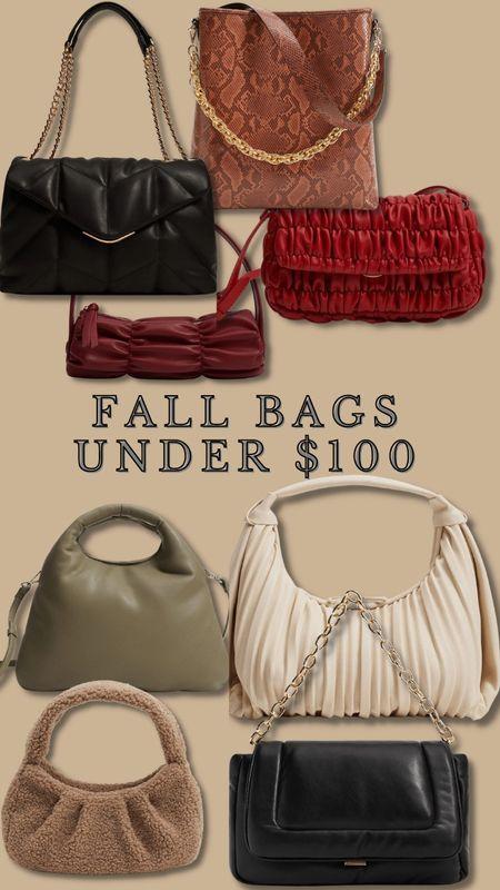 Mango hanbags  Bags under $100  faux leather  green bag  snake print bag  shoulder bag  red bag  black purse   #LTKunder100 #LTKsalealert #LTKGiftGuide