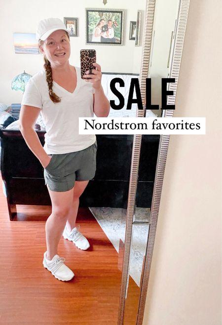Nordstrom Sale  Outfit fits TTS  #LTKsalealert #LTKbeauty #LTKhome