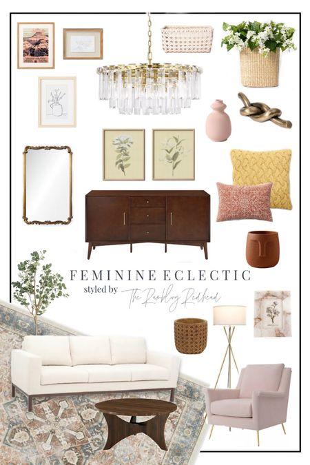 Check out this beautiful soft feminine living room set up! 😍 http://liketk.it/3d3AD #liketkit @liketoknow.it #LTKhome #LTKstyletip #LTKfamily