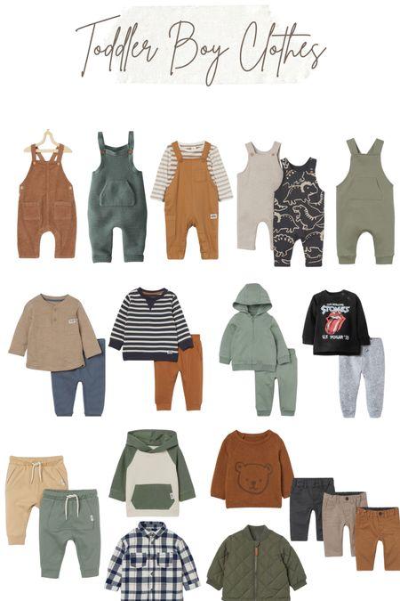 Toddler boy clothes   #LTKkids #LTKunder50 #LTKbaby