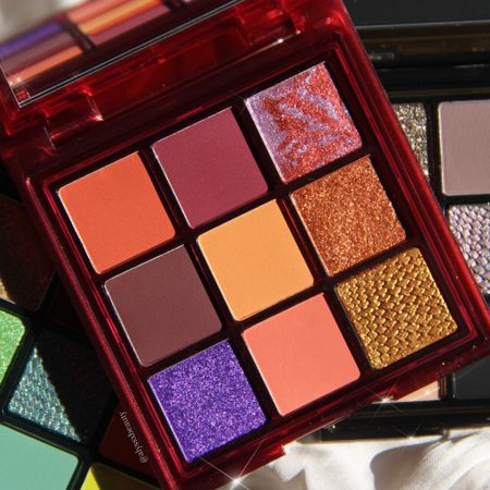 Huda Beauty Wild Chameleon Obsession Palette!   #LTKunder50 #LTKbeauty #LTKsalealert