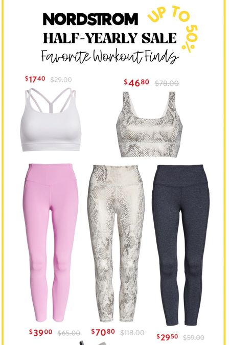 http://liketk.it/3gdnV #liketkit @liketoknow.it #LTKsalealert Nordstrom sale. Zella athletic clothes, barefoot Dreams cardigans, tennis shoes. Sneakers. Workout clothes on sale