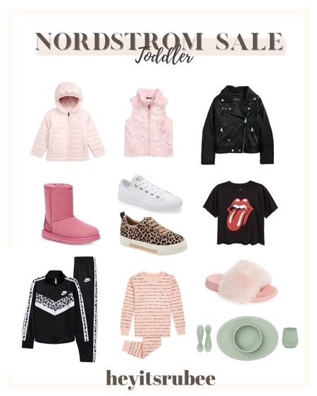 Nordstrom sale toddler finds. N-sale http://liketk.it/3jRMf #liketkit @liketoknow.it #LTKkids @liketoknow.it.family #LTKsalealert Shop your screenshot of this pic with the LIKEtoKNOW.it shopping app #nsale #nordstrom