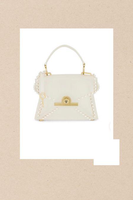 White purse  #LTKitbag #LTKworkwear