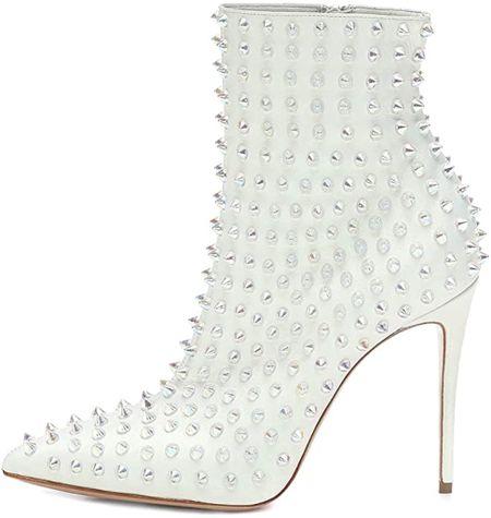 Amazon Shoes for Fall 🎀 fall shoes, fall boots, booties, high heel pumps, wedding heels, wedding shoes, pumps, high heels, chunky heels @shop.ltk #liketkit #founditonamazon 🥰 Thank you for shoe shopping with me! 🤍 XO Christin  #LTKshoecrush #LTKworkwear #LTKstyletip #LTKcurves #LTKitbag #LTKsalealert #LTKwedding #LTKfit #LTKunder50 #LTKunder100 #LTKworkwear   #LTKGiftGuide