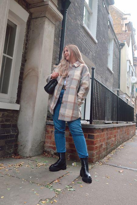 Dress down Friday 👏🏼  #LTKunder100 #LTKstyletip #LTKworkwear