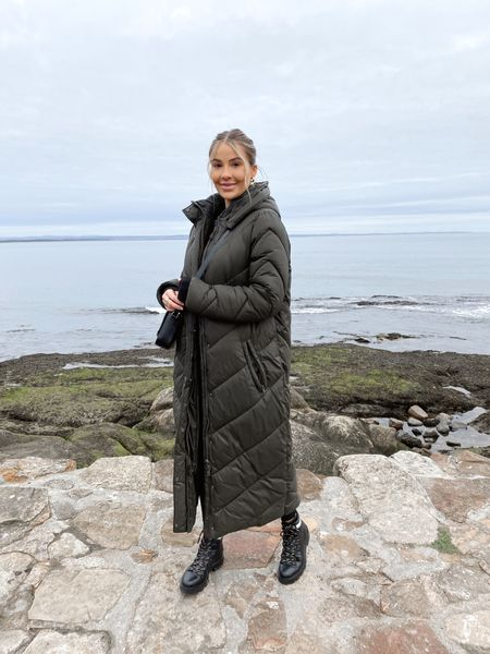 Some of the best puffer coats online atm!