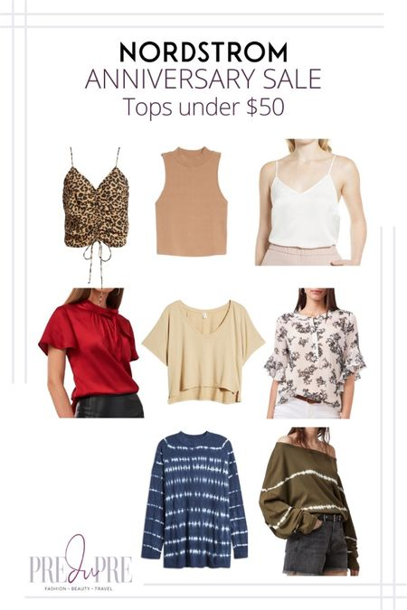 Great finds at the Nordstrom Anniversary Sale. I've rounded up my top picks in tops under $50.   http://liketk.it/3jN37   My NSale 2021 fashion favorites, Nordstrom Anniversary Sale, Nordstrom Anniversary Sale 2021, 2021 Nordstrom Anniversary Sale, NSale,  N Sale, N Sale 2021, 2021 N Sale,  NSale Top Picks,  NSale Beauty,  NSale Fashion Finds,  NSale Finds,  NSale Picks,  NSale 2021,  NSale 2021 preview, #NSale, #NSalefashion, #NSale2021, #2021NSale, #NSaleTopPicks, #NSalesfalloutfits, #NSalebooties,  #NSalesweater, #NSalefalllookbook, #Nsalestyle #Nsalefallfashion, Nordstrom anniversary sale picks, Nordstrom anniversary sale 2021 picks, Nordstrom anniversary Top Picks, Nordstrom anniversary, fall outfits, fall lookbook, fall outfit inspo, what to wear for fall  top tank top tshirt blouse off shoulder long sleeve stripes tie dye great finds #liketkit @liketoknow.it   Download the LIKEtoKNOW.it shopping app to shop this pic via screenshot   #LTKunder50 #LTKsalealert #LTKstyletip