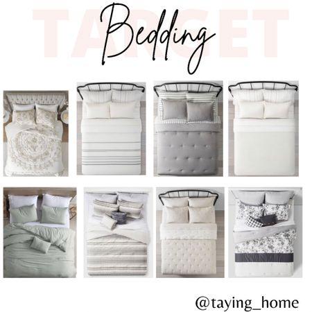 Target Bedding, Target Finds, Master Bedroom, Home Decor, Decor, Bedroom, Target  #LTKfamily #LTKhome #LTKunder100