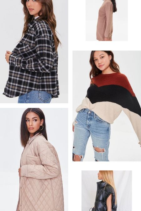 F21 Faves!