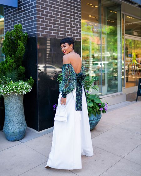 Summer events and weddings calls for statement tops…sharing lots of statement tops that are perfect for summer on www.jadore-fashion.com    http://liketk.it/3jHJY @liketoknow.it #liketkit #LTKwedding #LTKunder100 #LTKstyletip