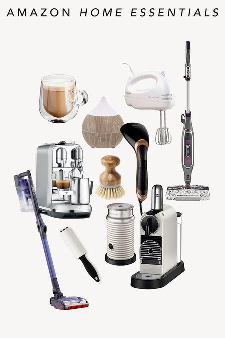 Amazon home essentials   #LTKhome