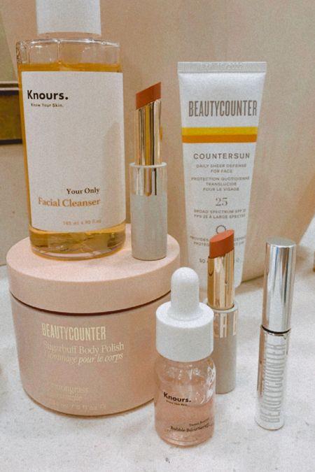 My top beauty products 🤍   #LTKunder50 #LTKbeauty #LTKunder100