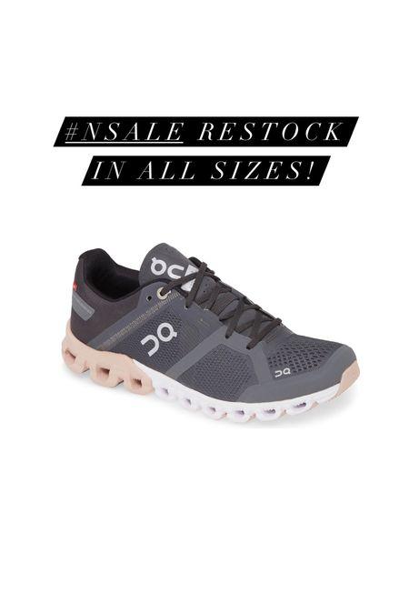 #nsale restock in ALL sizes! Run!   #LTKshoecrush #LTKsalealert #LTKunder100
