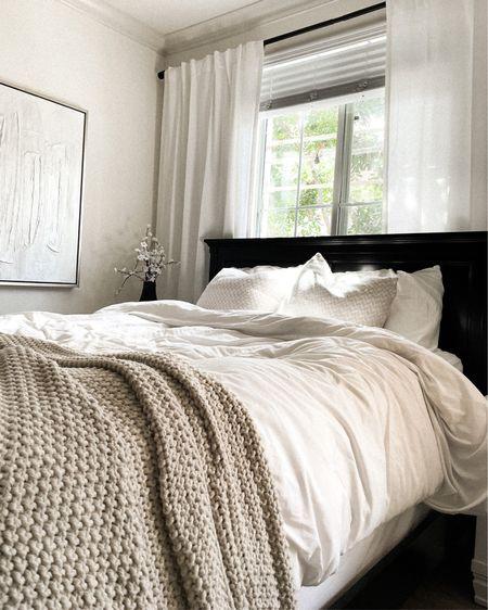 Serene minimal Bedroom details http://liketk.it/3itMD #liketkit @liketoknow.it @liketoknow.it.home #LTKhome