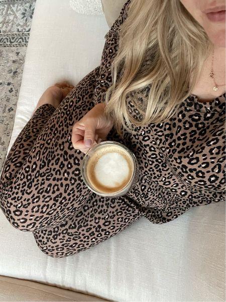 Favorite & comfiest pajamas to date ✨  #LTKSale #LTKstyletip #LTKSeasonal