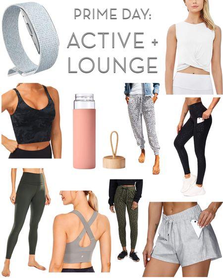 Amazon Prime Day Picks: Active + Lounge. 👟💪🏼🦵🏼 http://liketk.it/3ilc7 #liketkit @liketoknow.it #LTKfit #LTKsalealert #LTKunder50 Shop your screenshot of this pic with the LIKEtoKNOW.it shopping app #amazon #primeday #shopping #athleisure #loungewear #activewear