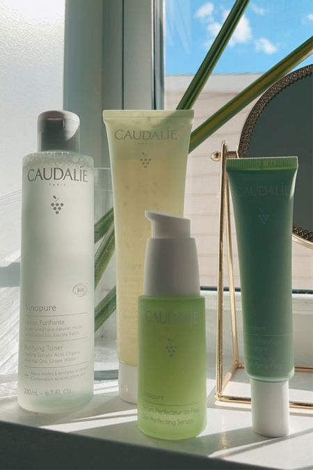 The best skincare regimen for acne prone skin 🌱  #LTKbeauty #LTKunder50 #LTKunder100