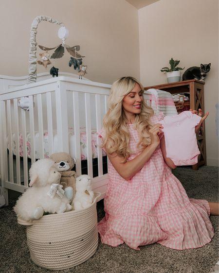 http://liketk.it/3fgCO #liketkit @liketoknow.it #LTKbaby #LTKbump #LTKbeauty   Getting the nursery set up for baby's arrival.