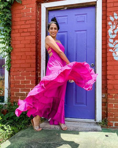 Best #maxidress ever!! http://liketk.it/3gCda #liketkit @liketoknow.it #LTKtravel #LTKsalealert #LTKstyletip