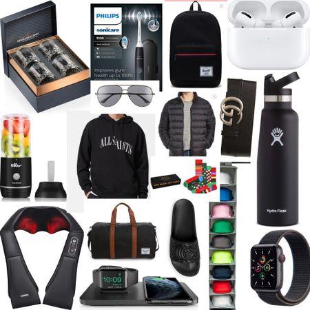 Gift ideas for him http://liketk.it/31yvE #liketkit @liketoknow.it #LTKgiftspo #LTKstyletip #LTKmens
