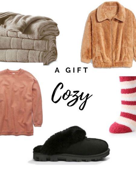 #liketkit @liketoknow.it http://liketk.it/32LK6 cozy gift guide