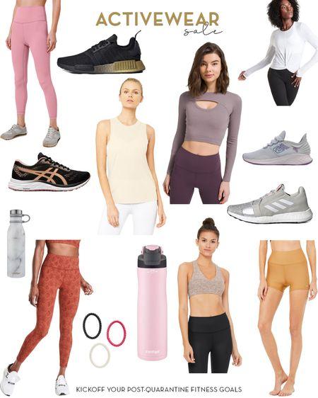 Get inspired to work off those quarantine snacks! Cute biker shorts, jog bras, leggings an more on sale now! 🏃🏼♀️🏃🏼♀️🏃🏼♀️ http://liketk.it/2OS9q @liketoknow.it #liketkit #StayHomeWithLTK #LTKfit #LTKsalealert #LTKunder50 #LTKunder100 Shop your screenshot of this pic with the LIKEtoKNOW.it app  • • • • •  #quarantinesnacks #workoutathome #workout #workoutmotivation #workoutclothes #activeweat #fitgirl #leggings #sale #lululemon #athleta #aloyoga #adidas #asics #newbalance #gymoutfits #fitchicks #shopping #onlineshopping #fitspo