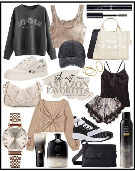 Amazon fashion finds! Click below to shop! Follow me @interiordesignerella for more Amazon fashion finds and more! So glad you're here!! Xo!  #LTKstyletip #LTKunder100 #LTKunder50