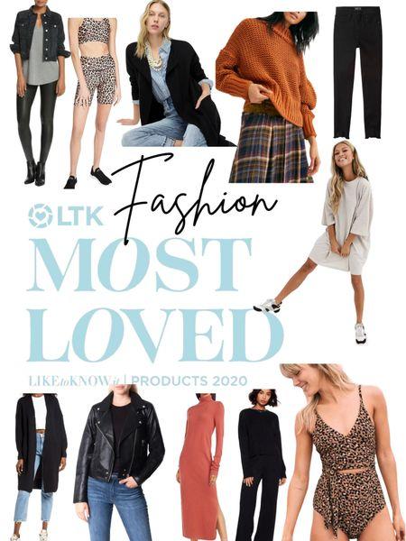 LTK most loved fashion 2020   #LTKfit #LTKunder100 #LTKstyletip http://liketk.it/339z7 #liketkit @liketoknow.it