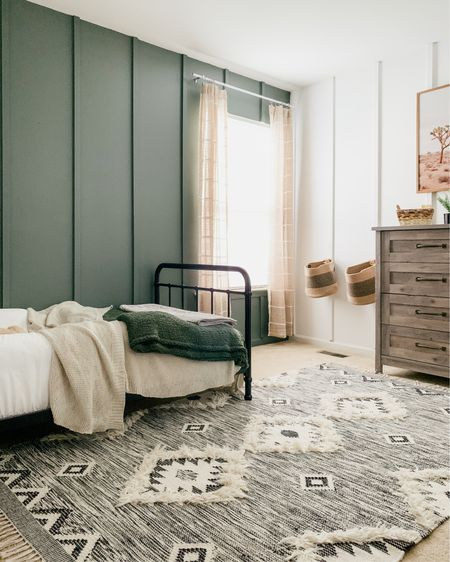 Toddler bedroom inspo! http://liketk.it/34TcN  #liketkit @liketoknow.it #LTKkids #LTKfamily #LTKhome @liketoknow.it.family @liketoknow.it.home Shop your screenshot of this pic with the LIKEtoKNOW.it shopping app