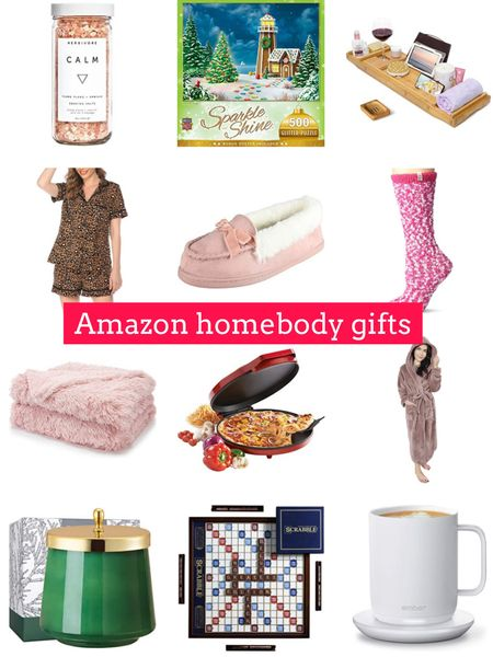 Homebody gift guide   #LTKGiftGuide #LTKSeasonal #LTKHoliday