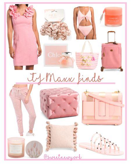 Summer Style Finds from TJ MAXX http://liketk.it/3fWla #liketkit @liketoknow.it #LTKitbag #LTKshoecrush #LTKunder50