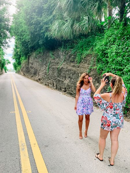 #bts with @elinasdreamphotography on #palmbeachisland in my favorite designer @lillypulitzer! Speaking of which the #endlesssummer sale is live! Excited to share my picks on the LTK app today & tomorrow! Have you downloaded the app yet?! What are you waiting for! Find me & let's share our love for Lilly together!!! 🌺 #momgirlblog   #LTKfamily #LTKsalealert #LTKSale