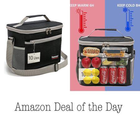 Amazon Deal of the Day    #LTKbacktoschool #LTKhome #LTKsalealert