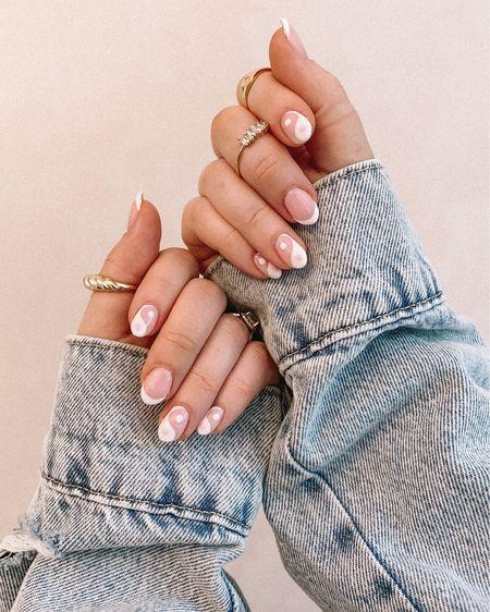 90s nails 💅🏼 http://liketk.it/3hipJ @liketoknow.it #liketkit