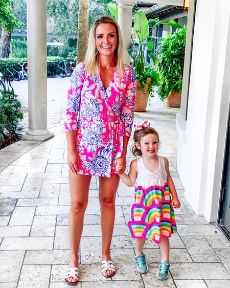 Lilly Pulitzer SALE jumpsuits and rompers.  Great Mother's Day gift idea!  http://liketk.it/2O2dE #liketkit @liketoknow.it #StayHomeWithLTK #LTKMothersDay #LTKsalealert