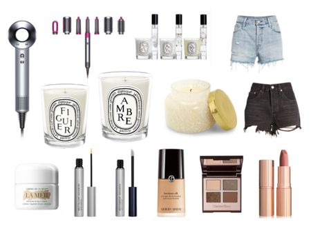 Nordstrom is having a sale on some of my favorite brands! Makeup, candles, Levi Jean shorts, and the infamous Dyson hair tools are all on sale! Happy Shopping!  #LTKsalealert #LTKunder100 #LTKbeauty