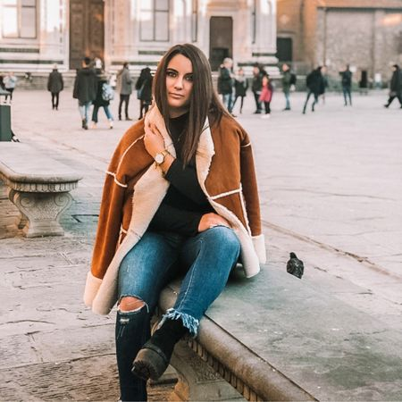 Perfect winter outfit, jacket under $50! Stay warm and stylish with this affordable ensemble. #liketkit @liketoknow.it #LTKunder100 #LTKstyletip #LTKfit @liketoknow.it.europe Shop your screenshot of this pic with the LIKEtoKNOW.it shopping app http://liketk.it/35NON