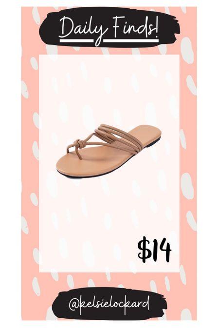 Summer sandals under $15! Brown sandals, affordable fashion, affordable sandals, affordable shoes, amazon finds, amazon shoes, brown sandals   #LTKshoecrush #LTKstyletip #LTKunder50