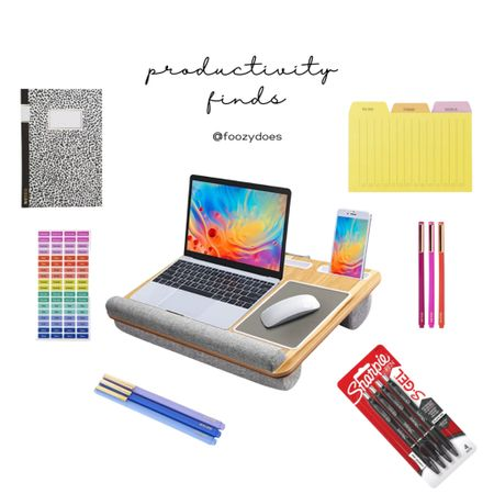 Looking for the best productivity items, here are some great finds.   #office #productivity http://liketk.it/3j9sU #liketkit @liketoknow.it #LTKunder50